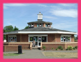 West Perk Cafe, West Park, Long Eaton